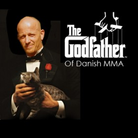 mma godfather