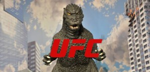 Bob - Godzilla